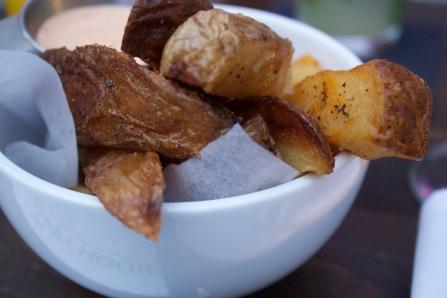 Ambar Fries
