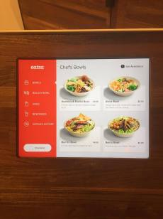 Ordering made quick, easy, and visual.